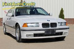 Check out this 1996 BMW 3-Series 328IS in White from First Auto Credit in , MO 63755. It has an automatic transmission. Engine is 2.8L DOHC 24-valve 6-cyl. Call Customer Service at (573) 204-7777 today!