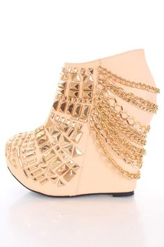 If I went clubbing a lot, I would so buy these :) :)
