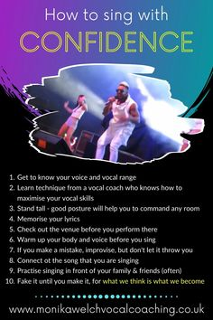 Learn Singing, Singing Time, Singing In The Rain, Singing Exercises, Vocal Exercises, Vocal Lessons, Singing Lessons, Vocal Warmups, Music Quotes Deep