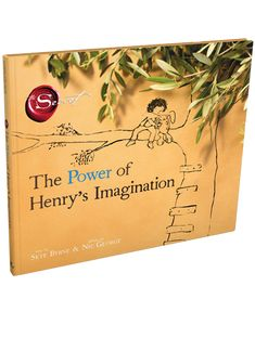 The Official Website of The Secret The Power of Henry's Imagination - http://www.thesecret.tv/products/the-power-of-henrys-imagination-book/