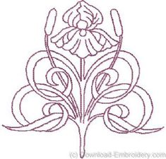Criswell Embroidery & Design Machine Embroidery Designs