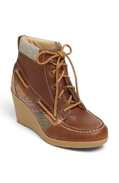 Sperry Top-Sider® 'Bailey' Boot available at #Nordstrom