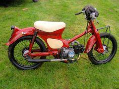 Honda Cub run   Flickr - Photo Sharing!