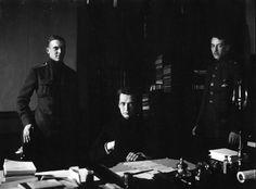 А.Ф. Керенский, 1917 г.