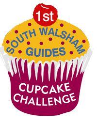 cupcake challenge!