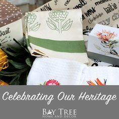 September the is Heritage Day in South Africa, a day to celebrate all that is unique and wonderful about our wonderful country and the many cultures that make it such a special place to live.