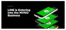 MasQmoviles Line, en su intento por ser mucho más que un servicio de mensajería, lanzará en Japón su propia OMV