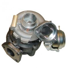 BMW X3 320D 520D 2.0L M47TU GT1749V Turbo 750431-5012S Turbolader Turbocharger