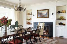 Traditional   New England Home Magazine