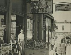 Kelly Seed - 1930 Bradley University, East Peoria, Peoria Illinois, Local History, Interesting History, Historical Pictures, Back In The Day, Old Pictures, Vintage Photos