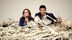 #Bones: promo do décimo ano destaca inesperada gravidez