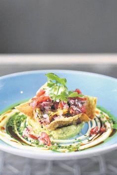 RESEP: Kaapse galjoentaco's met salsa | Netwerk24.com