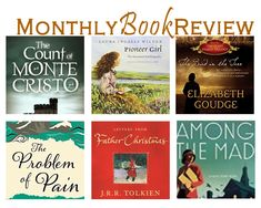 September through December Reads