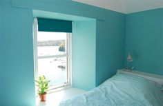 Isle of Mull Holiday Apartment Rental,  Aaa the blue