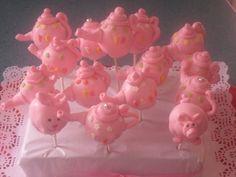 -chups, son cake pops, de bizcocho y nocilla, recubierto de fondant ..., 1600x1200 in 99.7KB