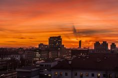 Wroclaw, the meeting place by Alexandra Jitariuc on 500px / #Poland