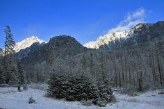 Fotka Nataše Viglaskej. Snow, Mountains, Nature, Travel, Outdoor, Outdoors, Naturaleza, Viajes, Destinations