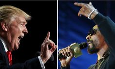3/15/2017 Amid Health Care Battle, Trump Takes Moment To Attack Snoop Dogg | The Huffington Post