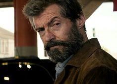 Old man Logan 💛 Wolverine Cosplay, Wolverine Movie, Wolverine Art, Logan Wolverine, Old Man Logan Movie, Logan Movies, Laura Movie, Logan Howlett, Cinema