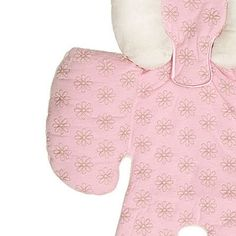 Reversible Newborn Baby Head and Body Support Cushion For Stroller and Car Seat Only 10 In Stock Order Today! Product Description: Provides the perfect level of