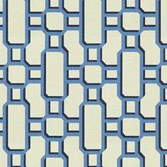 MANDARIN HYACINTH - Abstract/Geometric - Shop By Pattern - Fabric - Calico Corners