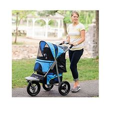 The Gen7Pets G7 Jogger Pet Stroller * Continue to the product at the image link.