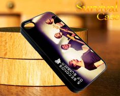 5Seconds of Summer  Performing iPhone 4 4S iPhone 5 5S 5C and Samsung Galaxy S3 S4 Case