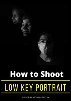 Photography tips and tricks, How to shoot low key portrait with minimal camera gear, Get various ideas to click amazing photos Moon Photography Settings, Low Key Photography, Creative Photography, Portrait Photography, Low Key Portraits, Famous Portraits, Creative Portraits, Dark Portrait, Cool Photos