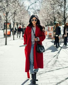 Cute And Casual Winter Outfit Inspiration 24 Casual Winter Outfits, Winter Fashion Outfits, Look Fashion, Autumn Winter Fashion, Fall Outfits, Cheap Fashion, Winter Wear, Fashion Boots, Fashion Women