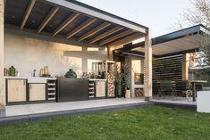 Gazebo, Pergola, Small Courtyard Gardens, Back Gardens, Backyard Kitchen, Backyard Patio, Backyard Pavilion, Outdoor Dining, Outdoor Decor