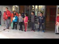 Πιερία: 1ο Δημοτικό Σχολείο Κατερίνης - Απελευθέρωση της Κ...