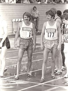 """""""To give anything less than your best is to sacrifice the gift."""" Steve Prefontaine"""