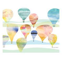 http://www.landofnod.com/all-wall-art/decor/balloonscape-poster-decal/s142146