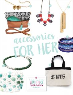 1108 Boutique's Accessories featured in tori spelling's giveaway5