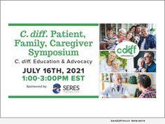 C Diff, Online C, Medicine Journal, Medical News, Biotechnology, Caregiver, Pediatrics, Clinic, Education
