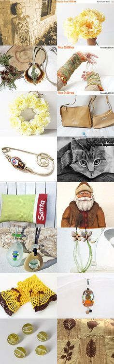 Soft Memories by Neringa on Etsy--Pinned with TreasuryPin.com