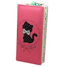 Enjoydeal Women Girls Bifold Leather Purse Dots Cartoon C... #affiliate https://www.amazon.com/Enjoydeal-Leather-Cartoon-Pattern-Watermelon/dp/B00LO3Z6CO/ref=as_li_ss_tl?s=apparel&ie=UTF8&qid=1485050319&sr=1-7&nodeID=15743631&keywords=decoration&linkCode=ll1&tag=savingchamps-20&linkId=de11da5cc5f4cbefb7d6d0bda915acfb