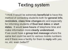 Lilian Soon & Kieth Tellum Sms Message, Messages, Further Education, Texts, Things To Think About, Presentation, Student, Learning, Studying