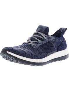 821d7c5c2 adidas Pureboost ZG M Running Shoe (White Navy - Size 11)