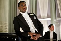 Meet The New Men Of 'Downton Abbey' Season 4 (PHOTOS) 2. Gary Carr as Jack Ross