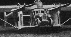 In the 1920s, a French inventor devised an ingenious way to provide emergency…