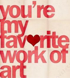 Best Work Quotes : Favorite work of art quote via www.Facebook.com/