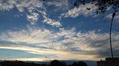sky...clouds...