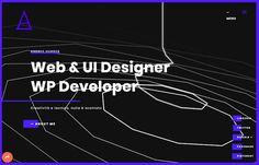 WINNER OF THE DAY #webdesign #webstagram