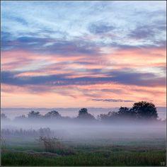 #утро #рассвет #старая ладога Photographer: Братаев Юра
