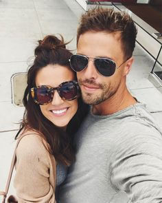 His & Hers Sunglasses
