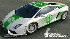 Another white from me.. #MyModificartion #LamborghiniGallardoLP560_4 #RealRacing3 #RealRacingEA #ElectronicArt #NeedForSpeed #bestracegame #menstoys #iOS