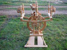 Spinnrad-Raritaet-fuer-3-Spinner