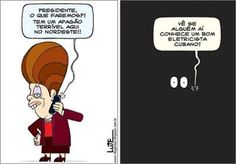 Dilma e o Apagão