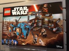 lego star wars the force awakens sets 2016 winter - Google Search
